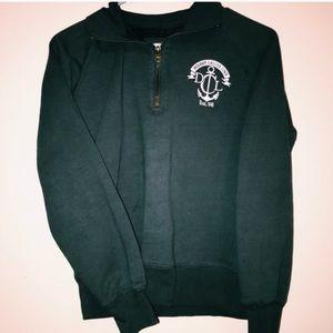 Disney Cruise line jacket/ sweater